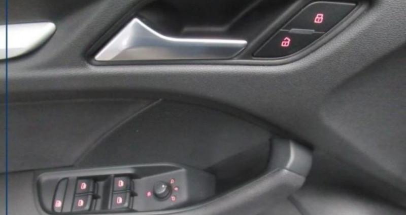 Audi A3 Berline 1.4 TFSI 150ch ultra COD S line Noir occasion à LANESTER - photo n°5