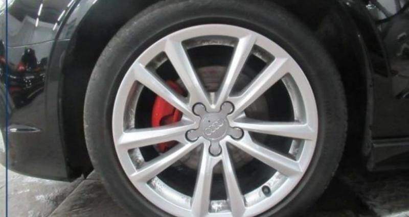 Audi A3 Berline 1.4 TFSI 150ch ultra COD S line Noir occasion à LANESTER - photo n°6
