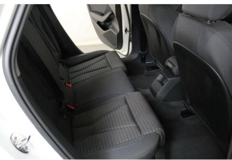 Audi A3 Berline 1.5 TFSI 150CH S LINE S TRONIC 7 Blanc occasion à Villenave-d'Ornon - photo n°9