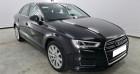 Audi A3 Berline 1.6 TDI 110 S TRONIC Noir à CHANAS 38