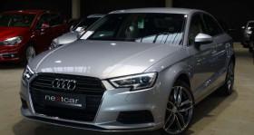 Audi A3 Berline occasion à CUESMES