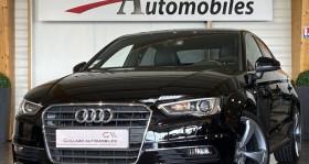 Audi A3 Berline occasion à PLEUMELEUC
