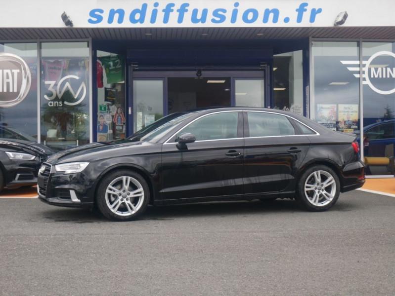 Audi A3 Berline 30 TDI 116 STRONIC SPORT GPS Xénon Plus  occasion à Toulouse