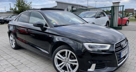 Audi A3 Berline occasion à SELESTAT