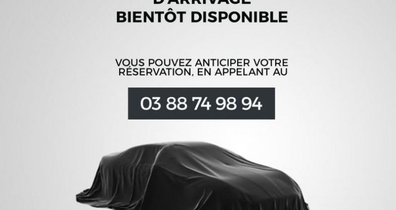 Audi A3 Berline III 2.0 TDI 150ch S line S tronic 7 Noir occasion à SELESTAT