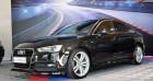 Audi A3 Berline S-Line 2.0 TDI 150 S-Tronic GPS Drive X?non LED Semi Cuir JA Noir à Sarraltroff 57