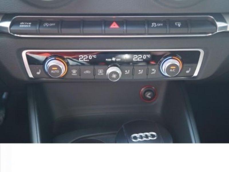 Audi A3 Cabriolet 1.4 TFSI 125 cv Bleu occasion à Beaupuy - photo n°8