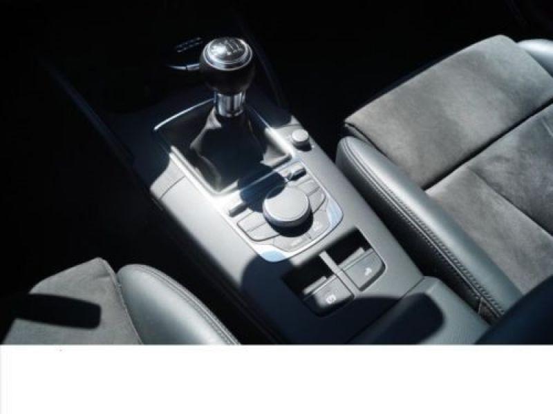 Audi A3 Cabriolet 1.4 TFSI 125 cv Bleu occasion à Beaupuy - photo n°7