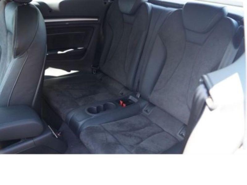 Audi A3 Cabriolet 1.4 TFSI 125 cv Bleu occasion à Beaupuy - photo n°5