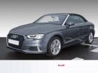 Audi A3 Cabriolet 1.4 TFSI 150 cv Gris à Beaupuy 31