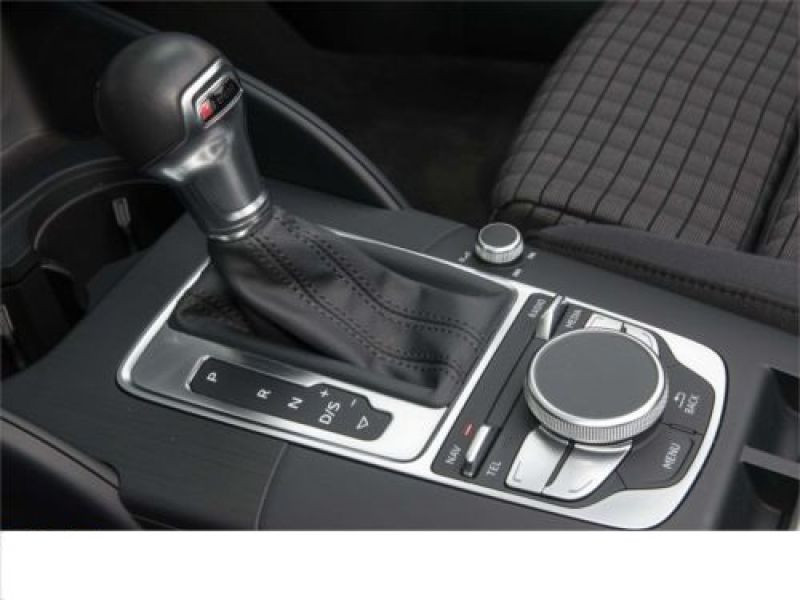 Audi A3 Cabriolet 1.4 TFSI 150 S tronic Gris occasion à Beaupuy - photo n°7