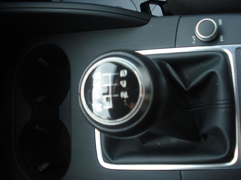 Audi A3 Cabriolet 1.5 TFSI 150ch COD Sport Bleu occasion à Aurillac - photo n°11