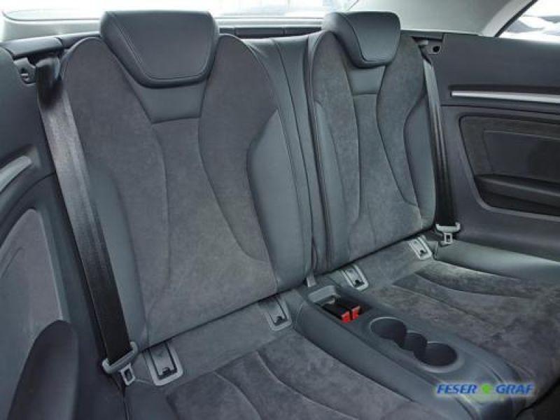 Audi A3 Cabriolet 1.6 TDI 110 cv Gris occasion à Beaupuy - photo n°5