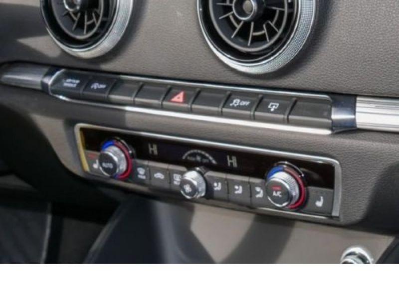 Audi A3 Cabriolet 1.8 TFSI 180 Quattro S Tronic Gris occasion à Beaupuy - photo n°8
