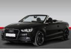 Audi A3 Cabriolet 1.8 TFSI 180 S-Line S Tronic Noir à Beaupuy 31