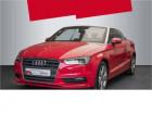 Audi A3 Cabriolet 1.8 TFSI 180 S Tronic Rouge à Beaupuy 31