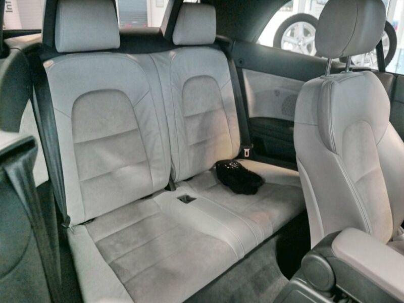 Audi A3 Cabriolet 2.0 TDI 140 DSG Gris occasion à Beaupuy - photo n°6