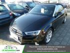 Audi A3 Cabriolet 2.0 TDI 150 ch  S-Tronic Noir à Beaupuy 31