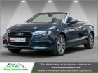 Audi A3 Cabriolet 2.0 TDI 150 ch Bleu à Beaupuy 31