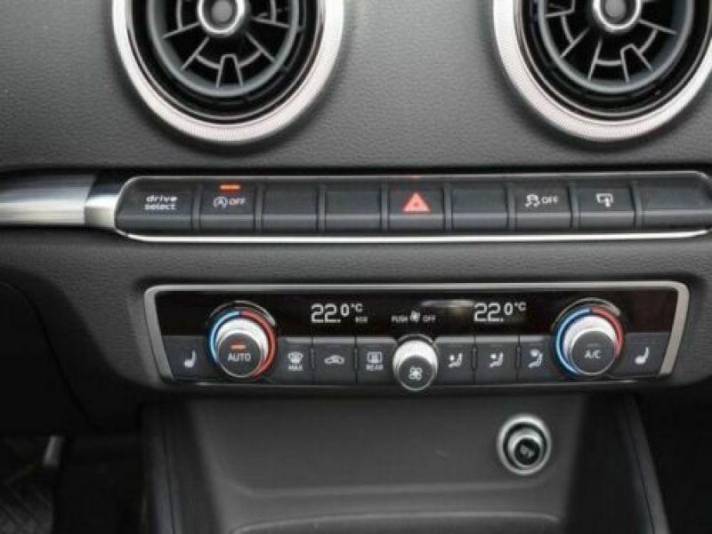 Audi A3 Cabriolet 2.0 TDI 150 cv Gris occasion à Beaupuy - photo n°6