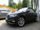 Audi A3 Cabriolet 2.0 TDI 150 S-Line Noir à Beaupuy 31