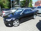 Audi A3 Cabriolet 2.0 TDI 150CH SPORT S TRONIC 7 Noir à Villenave-d'Ornon 33