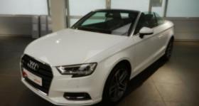 Audi A3 Cabriolet occasion à Paris