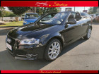 Audi A3 Cabriolet Ambition Luxe TDI 140 S-Tronic  à Albi 81