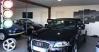 Audi A3 Cabriolet II (3) 2.0 TDI 140 Pack S-Line BVM 6 2 Portes Noir à Nanteuil Les Meaux 77