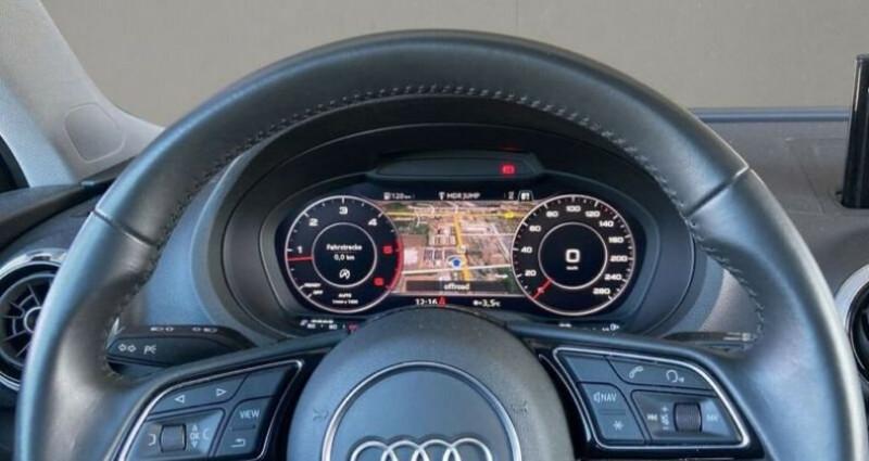 Audi A3 Sportback # 30 SPORT Bi-XENON*NAVI*GRA*PDC* Noir occasion à Mudaison - photo n°7