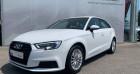 Audi A3 Sportback 1.0 TFSI 115 Blanc à La Garde 83