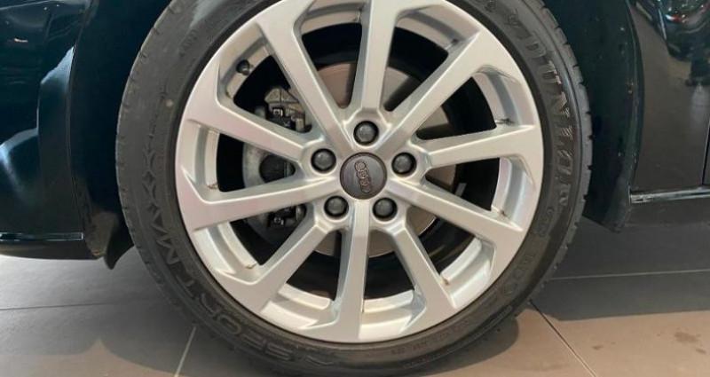 Audi A3 Sportback 1.0 TFSI 115ch Design S tronic 7 Noir occasion à Chambourcy - photo n°5