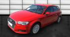 Audi A3 Sportback 1.0 TFSI 115ch Rouge à La Rochelle 17
