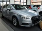Audi A3 Sportback 1.0 TFSI 116 Argent à Beaupuy 31