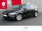 Audi A3 Sportback 1.0 TFSI 116 Noir à Beaupuy 31