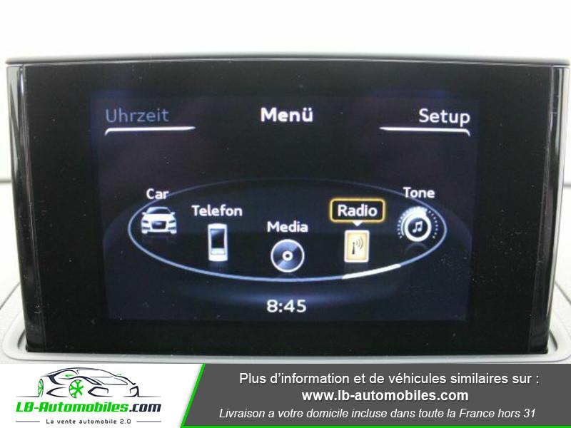 Audi A3 Sportback 1.2 TFSI 110 Gris occasion à Beaupuy - photo n°7