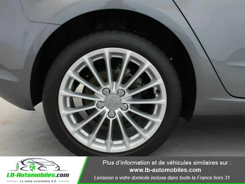Audi A3 Sportback 1.2 TFSI 110 Gris occasion à Beaupuy - photo n°14