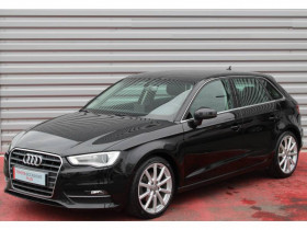 Audi A3 Sportback occasion à Muret