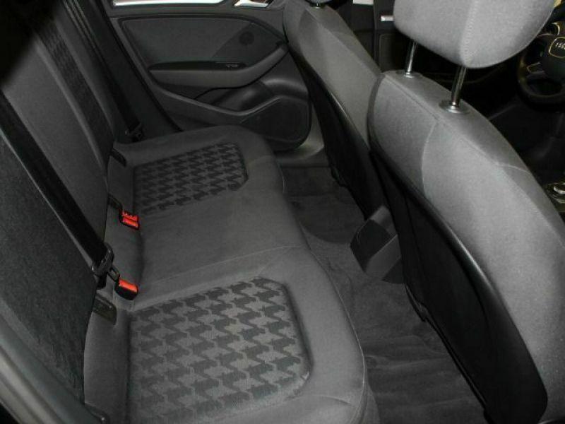 Audi A3 Sportback 1.4 TFSI 125 Noir occasion à Beaupuy - photo n°5