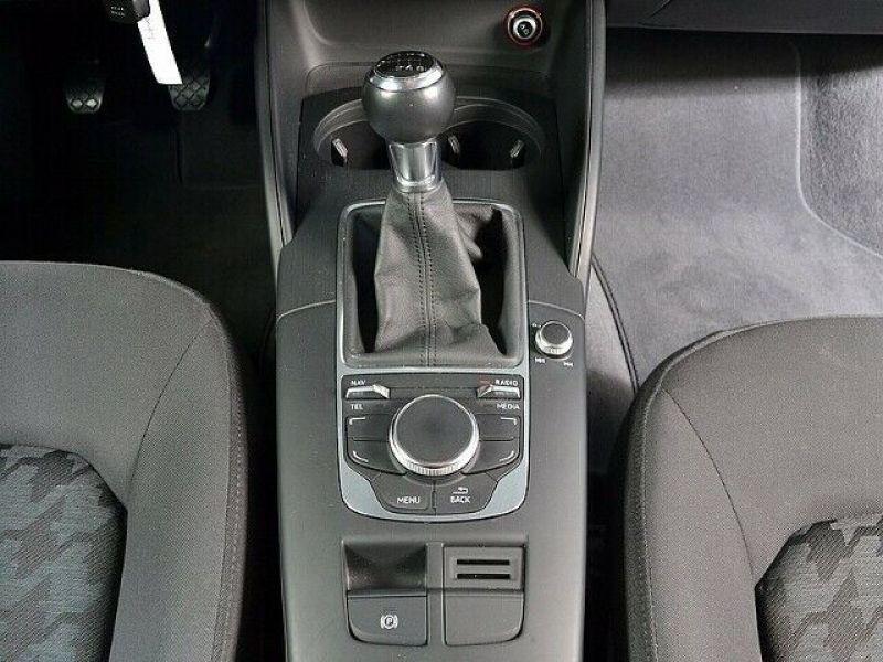Audi A3 Sportback 1.4 TFSI 125 Marron occasion à Beaupuy - photo n°7
