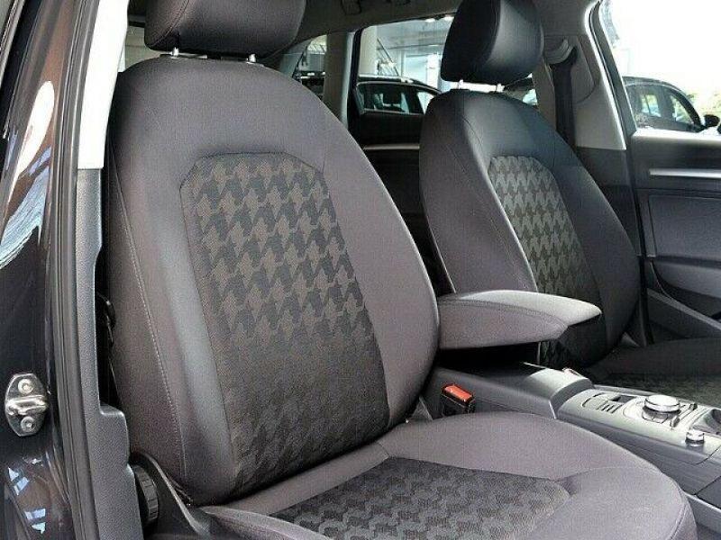 Audi A3 Sportback 1.4 TFSI 125 Marron occasion à Beaupuy - photo n°4