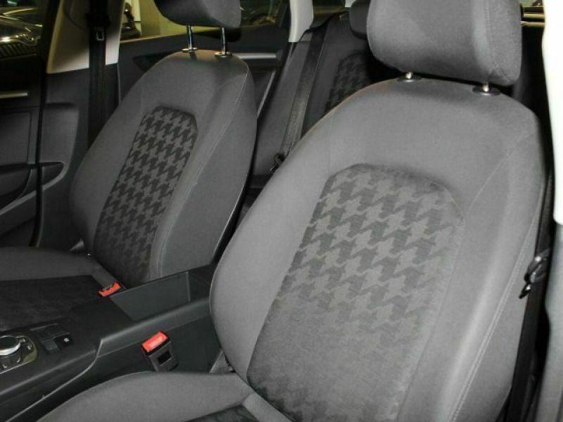 Audi A3 Sportback 1.4 TFSI 125 Noir occasion à Beaupuy - photo n°4