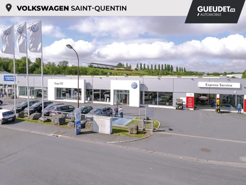 Audi A3 Sportback 1.4 TFSI 125ch Ambiente Blanc occasion à Saint-Quentin - photo n°11