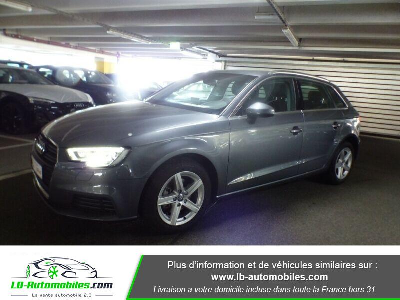 Audi A3 Sportback 1.4 TFSI 150 Gris occasion à Beaupuy