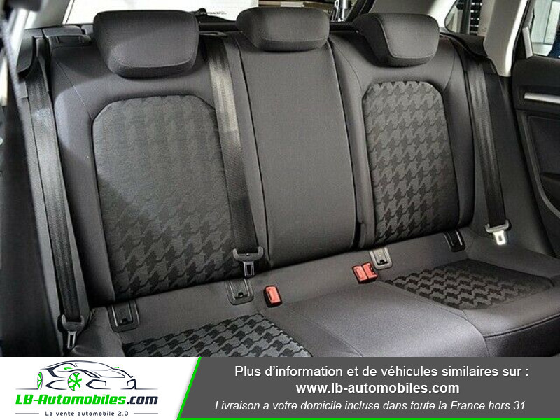 Audi A3 Sportback 1.4 TFSI 150 Argent occasion à Beaupuy - photo n°5