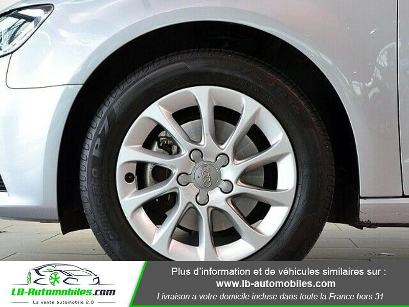 Audi A3 Sportback 1.4 TFSI 150 Argent occasion à Beaupuy - photo n°6