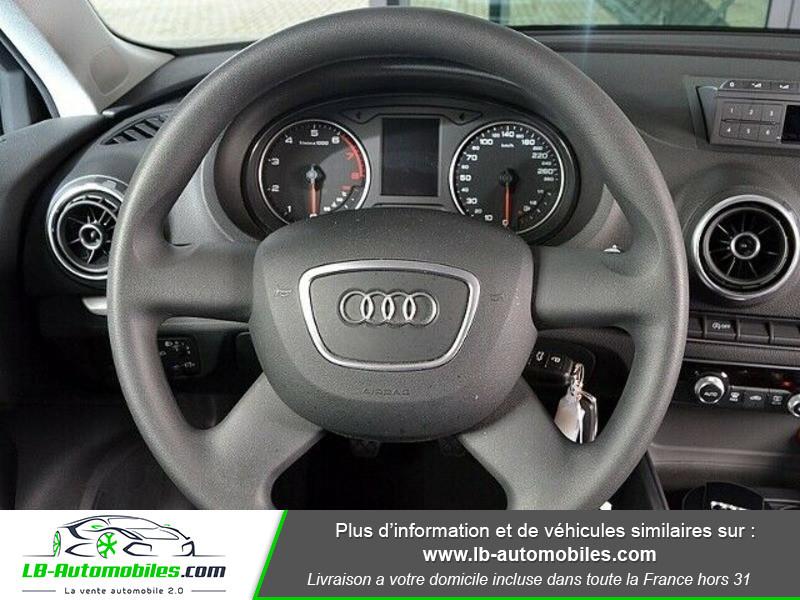 Audi A3 Sportback 1.4 TFSI 150 Argent occasion à Beaupuy - photo n°4
