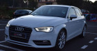 Audi A3 Sportback 1.4 TFSI 150cv Garantie Blanc à ANTIBES 06