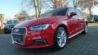 Audi A3 Sportback 1.4 TFSI 204CH E-TRON DESIGN S TRONIC 6 Rouge à Villenave-d'Ornon 33