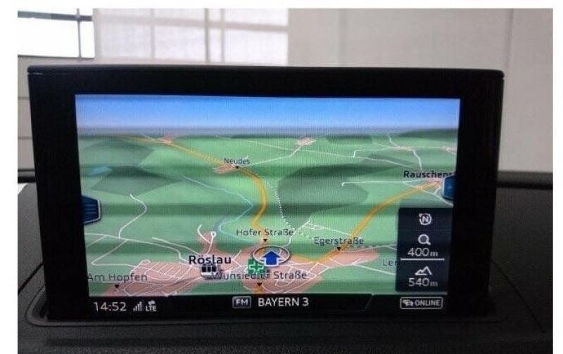 Audi A3 Sportback 1.4 TFSI 204CH E-TRON S LINE S TRONIC 6 Noir occasion à Villenave-d'Ornon - photo n°7